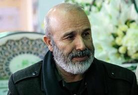 محمدرضا فلاحزاده جانشین فرمانده نیروی قدس سپاه شد