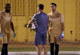 بحران در تیم عربستانی؛ شمار مبتلایان به کرونا در النصر به ۹ نفر افزایش پیدا کرد