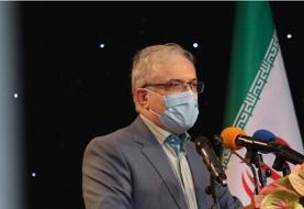 وزیر بهداشت: واکسن کرونا را به زحمت تهیه کردیم/ تزریق خارج از ضابطه به مراجع قضایی معرفی شود