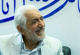 محمد غرضی: جواب هاشمی را ندادم، رفت سراغ روحانی!