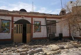 کمک به زلزله زدگان شهرستان گناوه با آمادگی کامل بسیج سازندگی