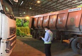 واردات محصولات کشاورزی ۲۵درصد بودجه را میبلعد