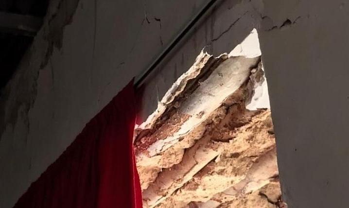 پلیس: زلزله ۸.۹ ریشتری در گناوه شایعه است