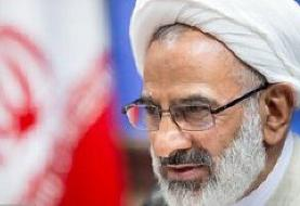 تسلیت نماینده ولی فقیه در سپاه در پی درگذشت سردار حجازی