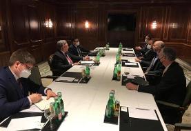 رایزنی روسیه و آمریکا در وین درباره احیای برجام و لغو تحریمهای ایران