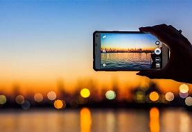 ۴ قابلیت مهم که باعث میشود موبایل شما بهترین دوربین را داشته باشد