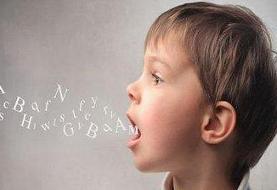 با تجویز«تخم کبوتر»زمان طلایی گفتار درمانی را نکُشید/۵تا ۱۵ درصد مردم اختلال خواندن نوشتن دارند