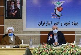 پیام تسلیت اوحدی و حجتالاسلام شکری به مناسبت شهادت سردار حجازی