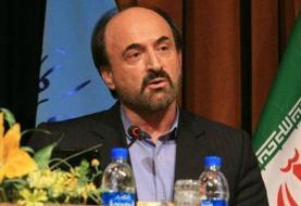 اعلام نامزدی نامی، وزیر ارتباطات احمدی نژاد برای انتخابات ریاستجمهوری