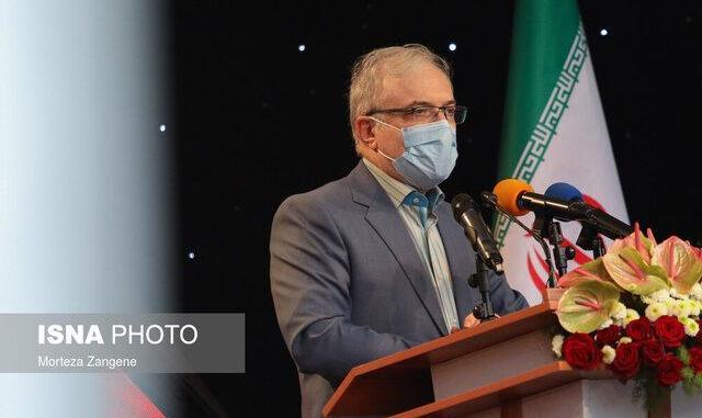 واکسیناسیون بالای ۸۰ ساله ها در ایران بدون نوبت