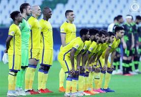 تعداد کروناییهای النصر به ۹ نفر رسید
