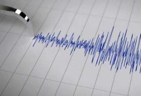 وقوع ۱۰۴ زلزله در گناوه