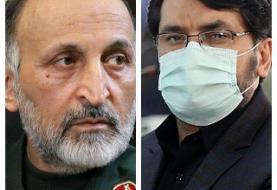 تسلیت رئیس کل دیوان محاسبات در پی عروج سردار حجازی