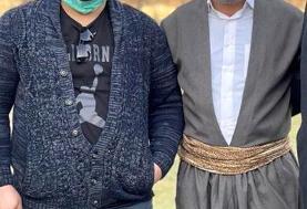 سعید آقاخانی و نویسنده «نون.خ» به کرونا مبتلا شدند