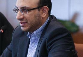 مهدی علینژاد: حمایت وزارت ورزش از کشتی صد درصدی است