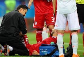 شایعترین دلیل آسیبدیدگی ورزشکاران/ شباهت فیزیوتراپی در جامجهانی فوتبال و المپیک
