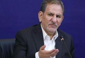 جهانگیری: پیش بینی ها تورم ونزوئلایی در ایران بود اما تورم در ۳۶ درصد متوقف شد