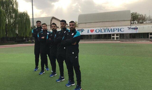 حذف زودهنگام ۳ جودوکار ایران در قهرمانی آسیا/ پایان کار ایران بدون کسب مدال