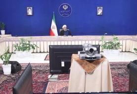 رئیسجمهور: مذاکرات وین ۶۰، ۷۰ درصد پیشرفت داشته