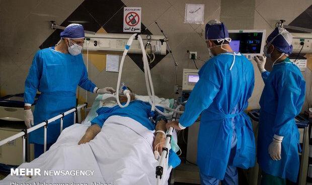 شناسایی ۲۵۴۹۲ بیمار جدید کرونایی/ ۳۹۵ نفر دیگر فوت شدند