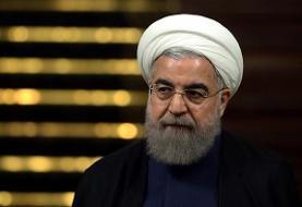 روحانی: از مذاکرات احیای برجام استفاده حداکثری میکنیم