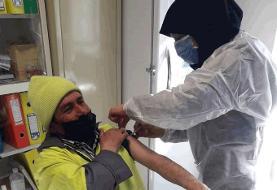 فوت ۲ پاکبان در مشهد پس از تزریق واکسن کرونا |توضیح معاون دانشگاه علوم پزشکی مشهد