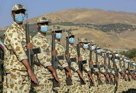 حقوق سربازان افزایش یافت / حداقل حقوق یک میلیون و ۵۰ هزار تومان