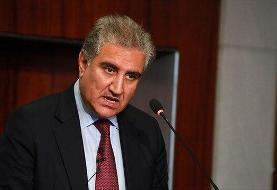 وزیر خارجه پاکستان: روابطمان با ایران عمق بیشتری یافته است