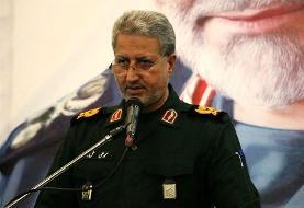 سردار حق بین، مشاور فرمانده نیروی زمینی سپاه بر اثر کرونا درگذشت