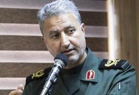 سردار حقبین، مشاور فرمانده نیروی زمینی سپاه درگذشت