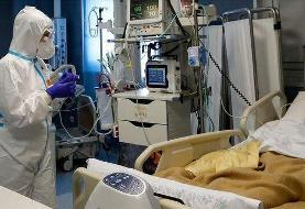 کرونا ۳۸۸ بیمار دیگر را قربانی کرد/ شناسایی ۲۴۸۸۶ مبتلای جدید