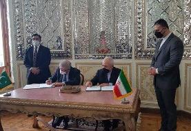 ایران و پاکستان بازارچه مرزی مشترک تاسیس میکنند