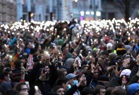 تظاهرات هواداران ناوالنی علیرغم هشدار مقامهای روسیه