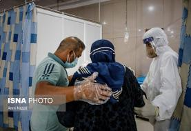 کرونا جان ۳۸۸ نفر دیگر را در ایران گرفت | ۵هزار بیمار بدحال در آی سی یو ...
