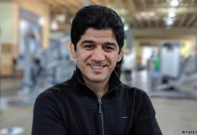 درخواست از کمیته بینالمللی المپیک: ایران را تحریم کنید