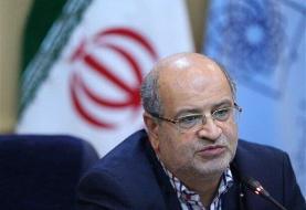 روند صعودی آمار مبتلایان و فوتیهای کرونا در تهران | سیر نزولی به این زودی اتفاق نمیافتد | لزوم ...