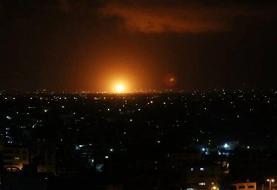 واکنش رژیم صهیونیستی به حمله موشکی به دیمونا