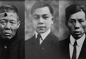 چه بر سر نجات یافتگان چینی کشتی تایتانیک آمد؟