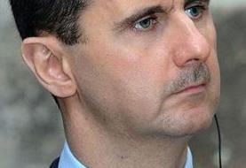 بشار اسد کاندیدای ۴ مین دوره ریاست جمهوری سوریه