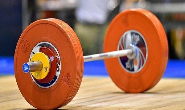 بانوی وزنهبرداری ایران به عنوان ششمی رسید