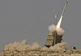 انفجار قدرتمندی یک کارخانه موشکی حساس اسرائیل را لرزاند