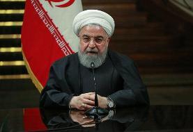 روحانی: باید عادت مردم به مصرف گوشت قرمز و مرغ را به آبزیان تغییر دهیم