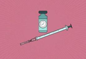 حفاظت ناشی از واکسنهای کرونا چقدر طول میکشد؟