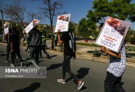 اتفاق عجیب در مشهد؛ گرداندن متهمان حوادث چهارشنبه سوری در شهر