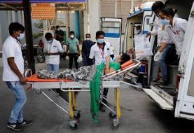 هند با ابتلای روزانه ۳۰۰ هزار نفر رکورد جهانی مبتلایان به کرونا را ثبت کرد
