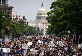 مجلس نمایندگان آمریکا طرح ایالت شدن پایتخت را تصویب کرد