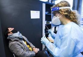 شناسایی گونه هندی ویروس جهش یافته کرونا در بلژیک