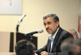 احمدینژاد: مسئولان جزیره خریدهاند تا درصورت جوشیدن خشم ملت به آنجا فرار کنند!