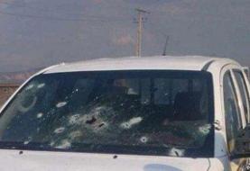 درگیری سپاه در مریوان و کشته شدن چهار نفر
