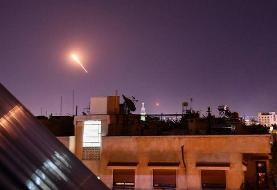 Syrian air-defence missile lands near Israeli nuclear site